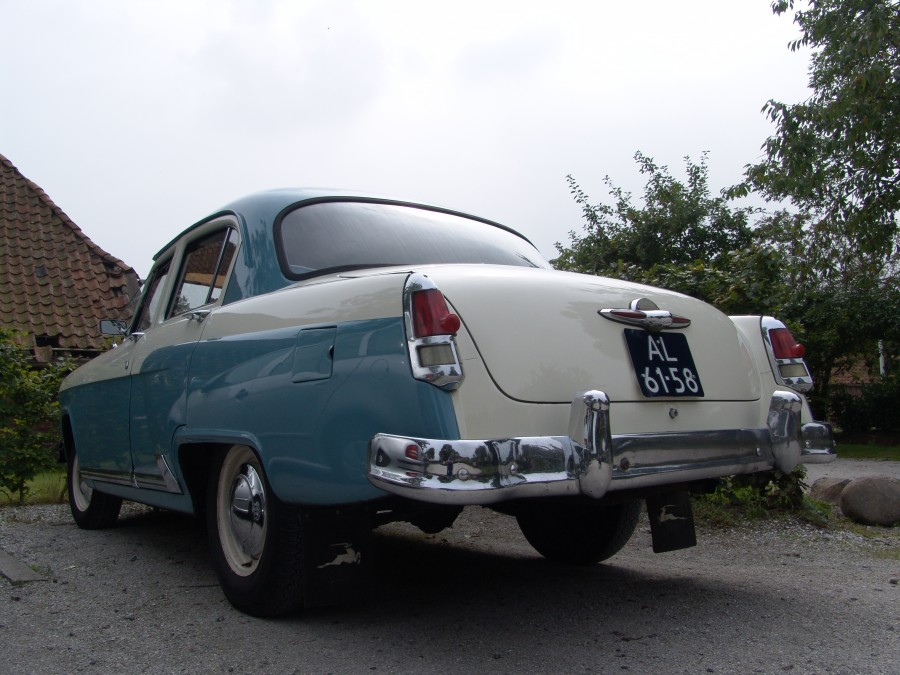 Volga M211