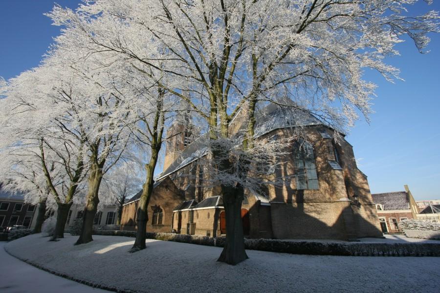 Singelkerk, Ridderkerk
