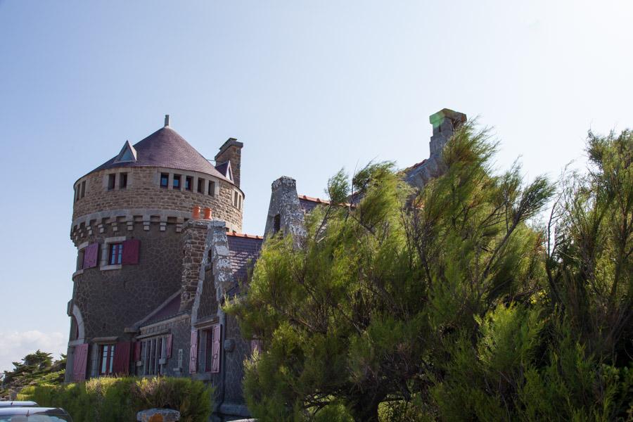 Presqu' ile de Quiberon, Frankrijk