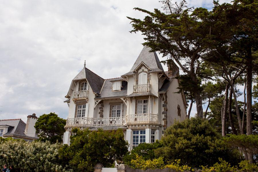 Bretagne, Frankrijk