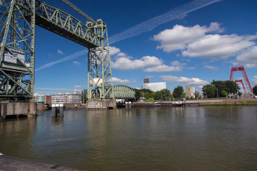 De Hef, Rotterdam