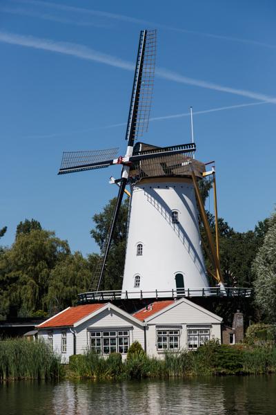 Schiebroekse molen