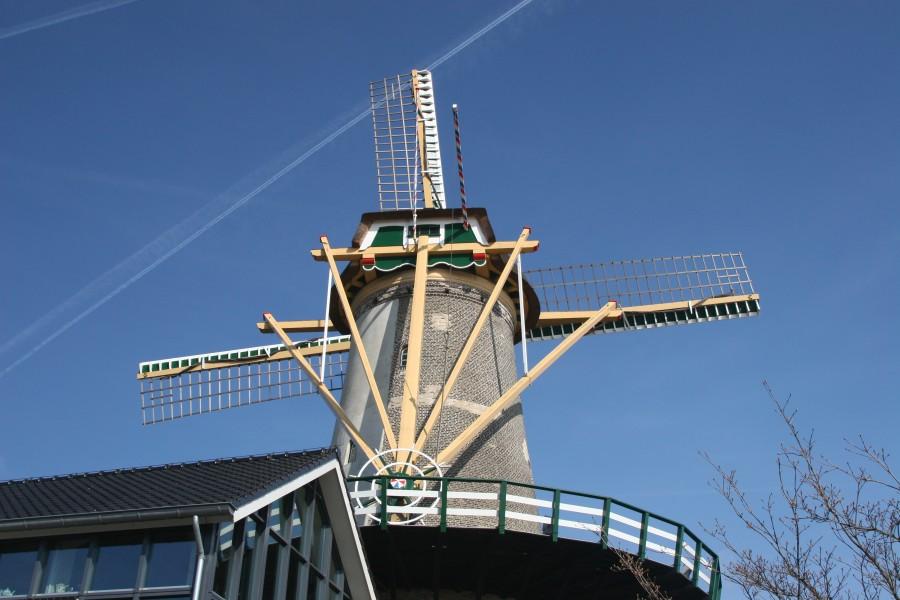 molen De Schelvenaer, Krimpen a/d IJssel