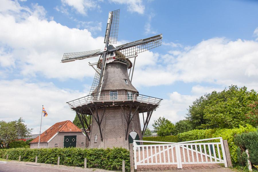 Windlust, Noordwolde