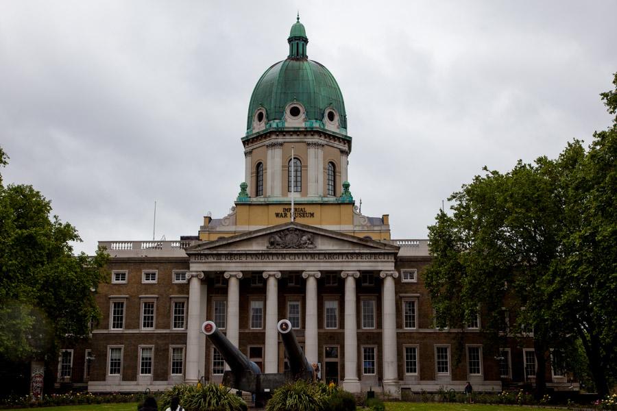 Imperial War Museum, Londen