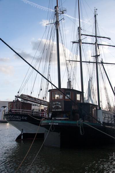 Havenmuseum