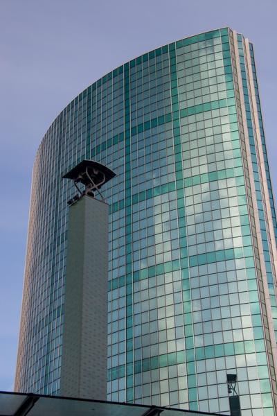 WTC-gebouw