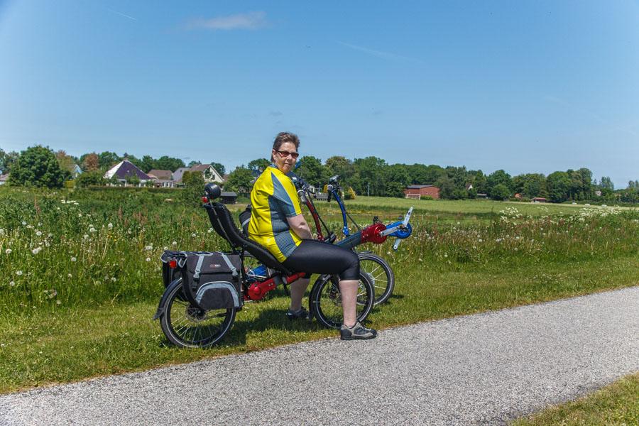 Hilda in Oostwold