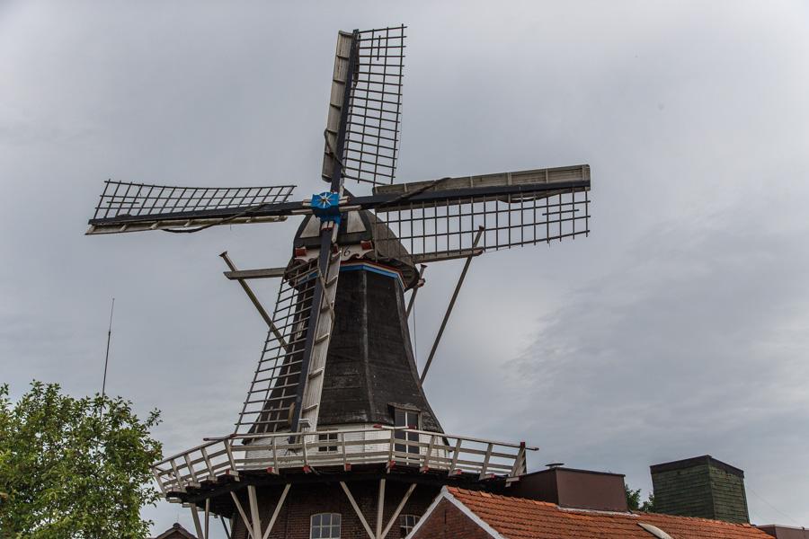 Nieman's Meuln, Bellingwedde