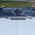 Fiat 1500 spider cabriolet
