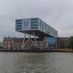 Unilever-gebouw, ook wel 'de Schoenendoos'