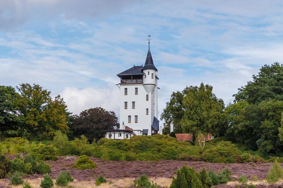 Haarle, Palthehuis