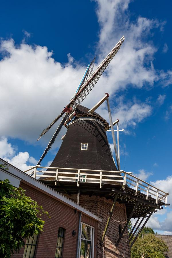 Hellendoorn, De Wippe