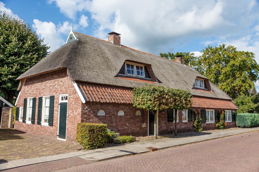 Hellendoorn, Noord Esweg