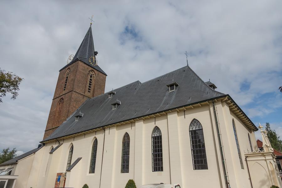 Goor, Kerkplein