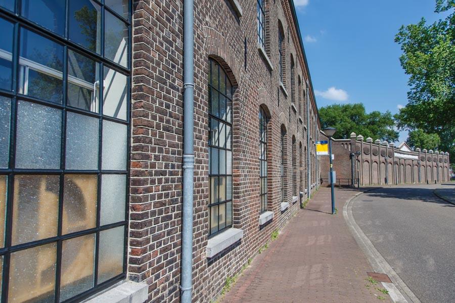 Textielfabriek Geldrop
