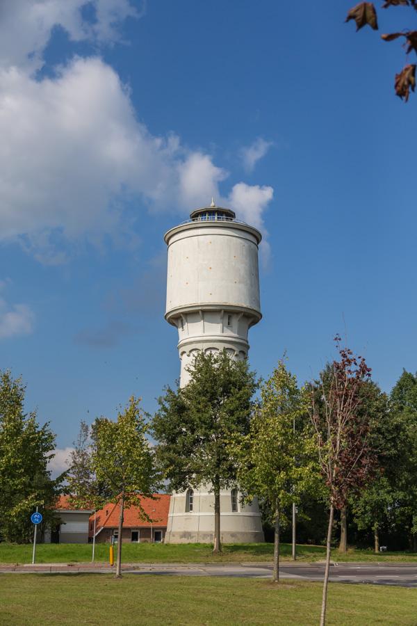 Watertoren Meppel