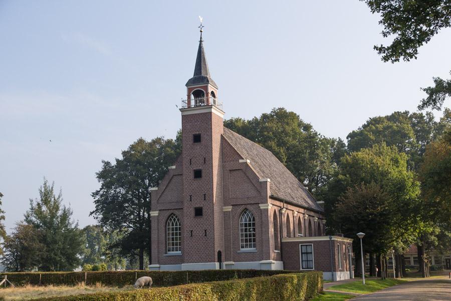 Kerk Koekange