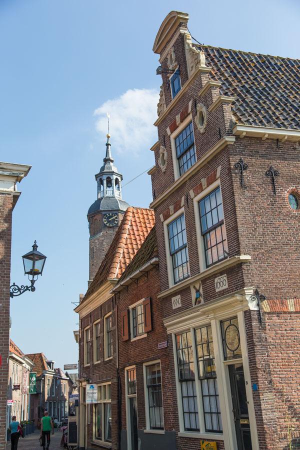 Brouwerstraat, Blokzijl