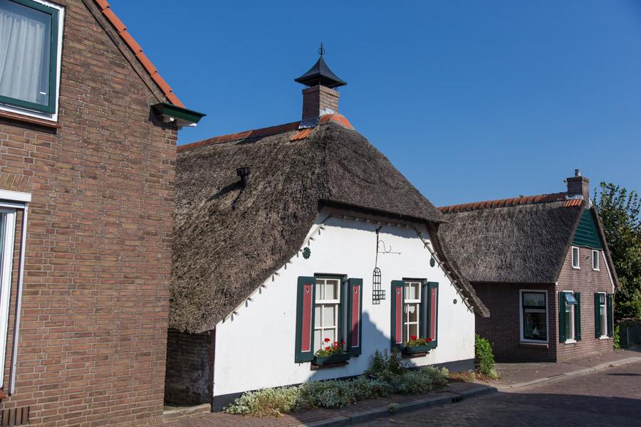 Sint Jansklooster, Kloosterweg